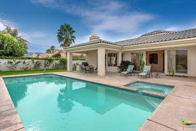Rancho Mirage Single Family Home For Sale: 16 Victoria Falls Drive