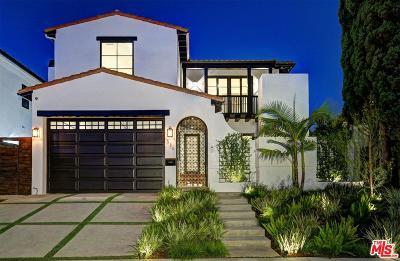 Single Family Home For Sale: 530 North Alta Vista Boulevard