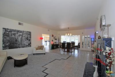 Palm Springs Single Family Home For Sale: 899 South Riverside Drive