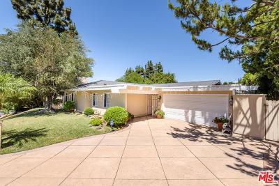 Encino Rental For Rent: 3600 Green Vista Drive