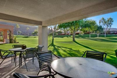 Palm Desert Condo/Townhouse For Sale: 49205 Quercus Lane
