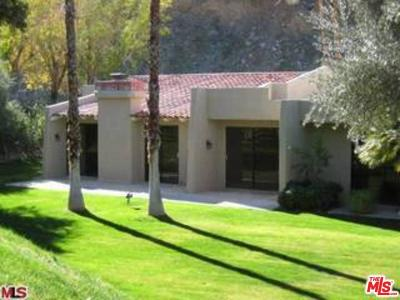 Palm Springs Condo/Townhouse For Sale: 3708 East Bogert Trails