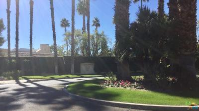 Cathedral City Condo/Townhouse For Sale: Candlewood Drive