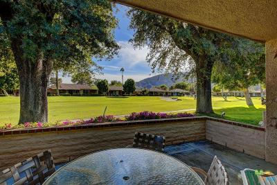 Rancho Mirage Condo/Townhouse For Sale: 5 Palma Drive