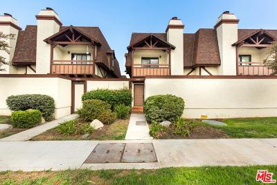 Torrance Condo/Townhouse For Sale: 2513 Artesia Boulevard #54