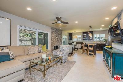 Agoura Hills Condo/Townhouse For Sale: 28639 Conejo View Drive