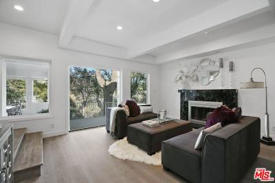 Sunset Strip - Hollywood Hills West (C03) Single Family Home For Sale: 3434 Oak Glen Drive