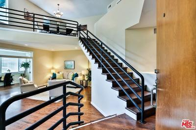 Single Family Home For Sale: 10435 Oletha Lane