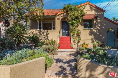 Burbank Single Family Home For Sale: 516 North Kenneth Road
