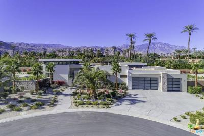 Rancho Mirage Single Family Home For Sale: 35 Topaz Court
