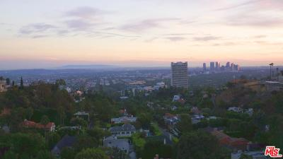 Sunset Strip - Hollywood Hills West (C03) Single Family Home For Sale: 9291 Flicker Place