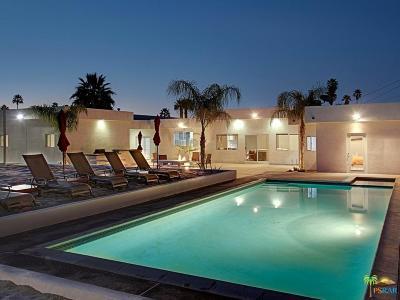 Palm Desert Single Family Home For Sale: 44454 San Jose Avenue
