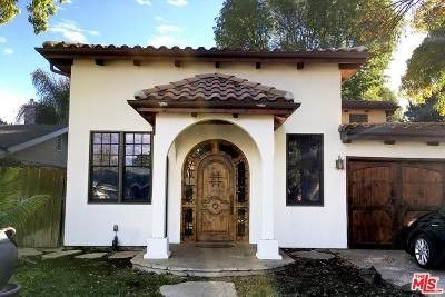 Woodland Hills Single Family Home For Sale: 22636 Dolorosa Street