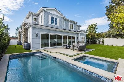 Santa Monica Single Family Home For Sale: 107 Larkin Place