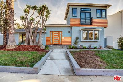 Los Angeles County Single Family Home For Sale: 10708 Whitburn Street