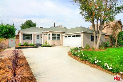 Northridge Single Family Home For Sale: 8933 Rhea Avenue