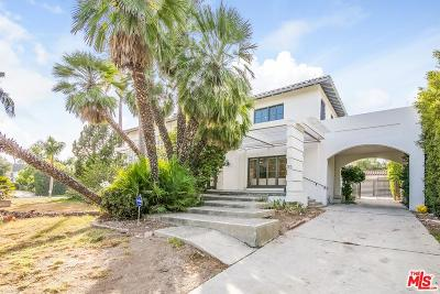Los Angeles County Single Family Home For Sale: 285 South Muirfield Road