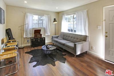 Los Angeles Single Family Home For Sale: 5055 Hub Street