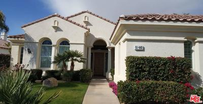 La Quinta Rental For Rent: 51445 El Dorado Drive