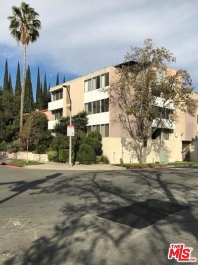 Beverly Hills Rental For Rent: 9221 Charleville Boulevard #C