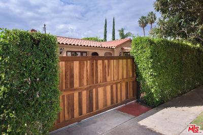 Los Angeles County Residential Income For Sale: 531 Westmount Drive