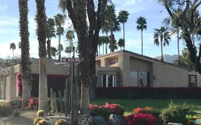 Palm Desert Condo/Townhouse For Sale: 73510 Encelia Place