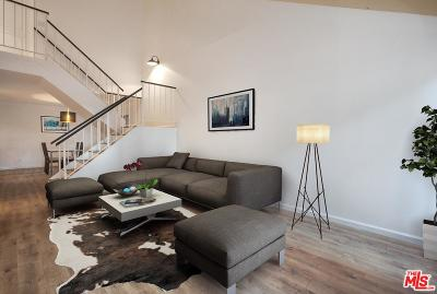 Culver City Condo/Townhouse For Sale: 5013 Maytime Lane