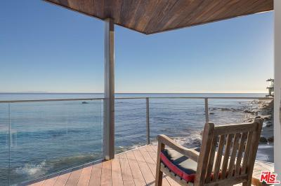 Malibu Rental For Rent: 19820 Pacific Coast Highway #A