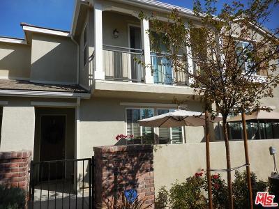 Valencia Condo/Townhouse For Sale: 28831 Camino De Cielo Drive