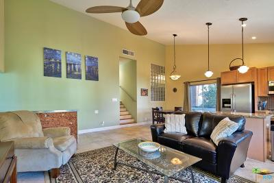Palm Springs Condo/Townhouse For Sale: 1414 South Camino Real