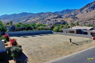 Palm Springs CA Residential Lots & Land IN ESCROW!: $549,000
