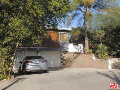 Single Family Home For Sale: 871 Commonwealth Avenue