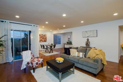 Culver City Condo/Townhouse For Sale: 5845 Doverwood Drive #213