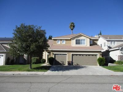 Stevenson Ranch Single Family Home For Sale: 26053 Salinger Lane