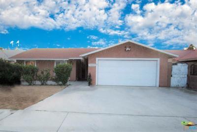 Cathedral City Single Family Home For Sale: 31455 Avenida Valdez
