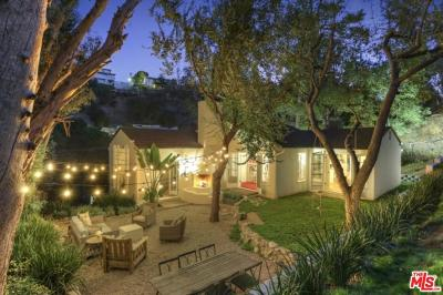 Single Family Home For Sale: 2305 Stanley Hills Drive