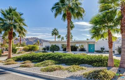 Palm Desert Single Family Home For Sale: 73549 Feather Trails