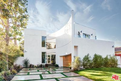 Single Family Home For Sale: 2717 South Beverly Drive