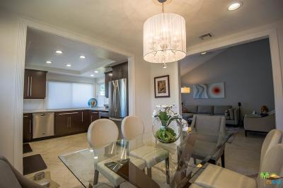 Palm Desert Condo/Townhouse For Sale: 43830 San Ysidro Circle