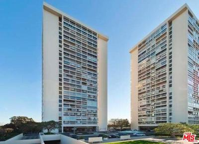 Rental For Rent: 2222 Avenue Of The Stars #704