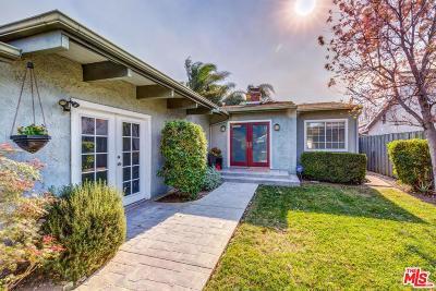 Woodland Hills Single Family Home For Sale: 22518 Dolorosa Street