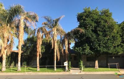 Palm Desert Single Family Home For Sale: 44850 San Luis Rey Avenue