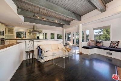 Single Family Home For Sale: 2324 El Contento Drive