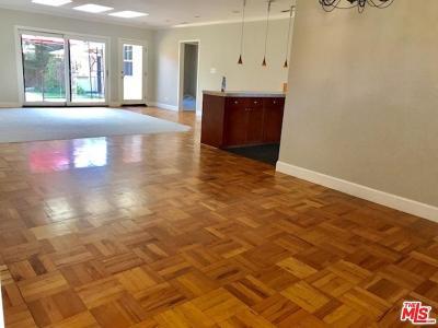 Tarzana Rental For Rent: 4940 Doman Avenue