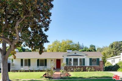 Los Angeles County Single Family Home For Sale: 227 Veteran Avenue