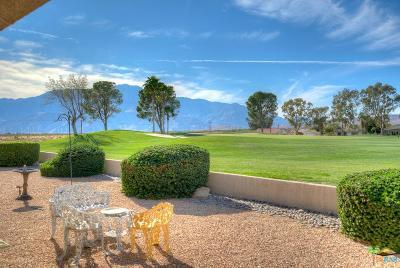 Desert Hot Springs Single Family Home For Sale: 9821 Oakmount