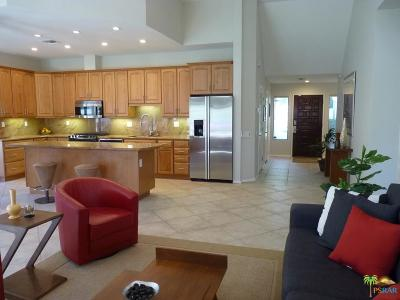 Palm Springs Condo/Townhouse For Sale: 955 Arlene Drive #B