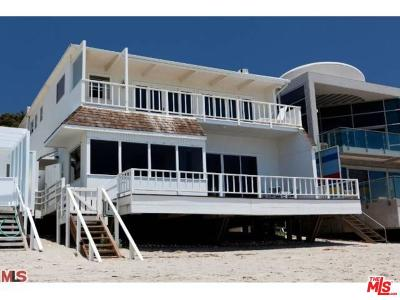 Malibu Rental For Rent: 21938 Pacific Coast Highway