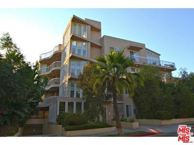 West Hollywood Rental For Rent: 1283 Havenhurst Drive #102