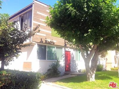 Glendale Rental For Rent: 451 Ivy Street #D